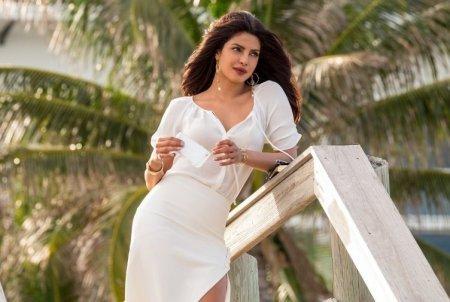 Биография: Приянка Чопра / Priyanka Chopra – индийская актриса и певица