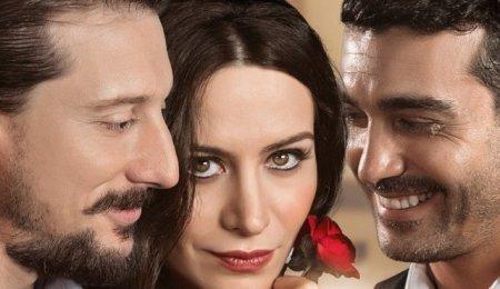 Турецкий фильм: Пусть играет музыка / Calsin Sazlar (2015)