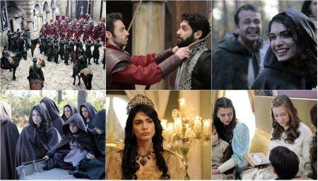 Султан моего сердца / Kalbimin Sultani – 7 серия, описание и фото