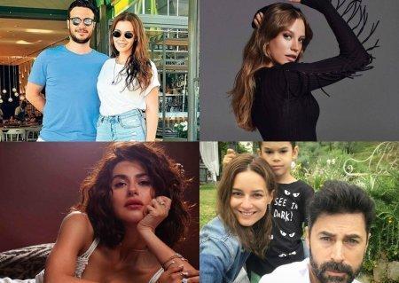 Новости из мира турецких сериалов 24.07.2018