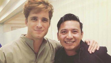 Почему Армандо Мансанеро появился в сериале «Луис Мигель» а не в сериале «Хосе Хосе»?
