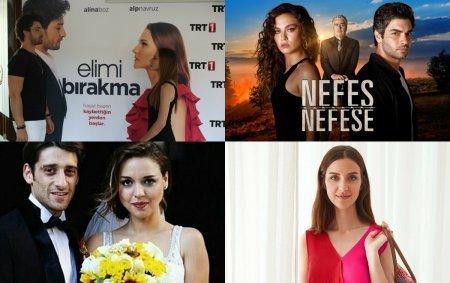 Новости из мира турецких сериалов 25.07.2018