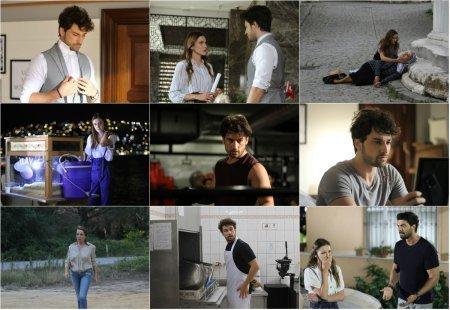 Не отпускай мою руку / Elimi Birakma – 2 серия, описание и фото