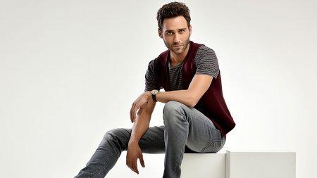 Биография: Сечкин Оздемир / Seckin Ozdemir – турецкий актер