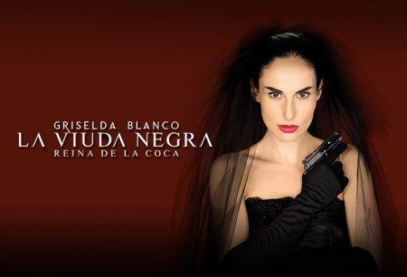 Колумбийский сериал: Черная вдова / La viuda negra (2014)