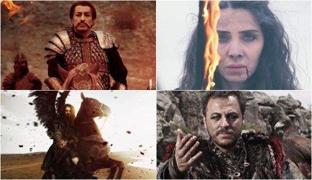 Турецкий фильм: Безумцы / Deliler (2018)