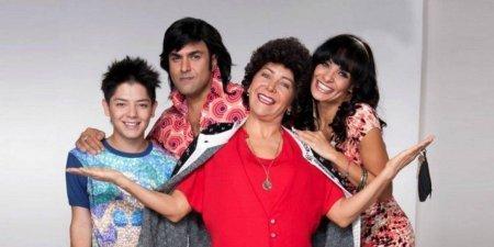 Мексиканский сериал: Мария, что из ангелов / María de Todos los Ángeles (2009)