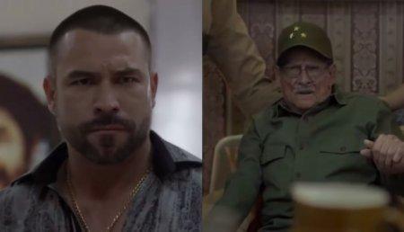 Сериал «Повелитель небес» попал под кубинскую цензуру