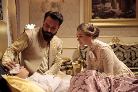 Султан моего сердца / Kalbimin Sultani – 8 серия, описание и фото (финал)