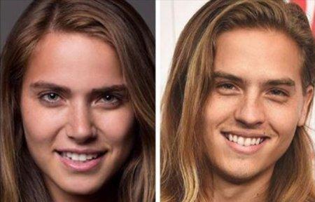 Джейда Атеш: Я нашла своего близнеца!