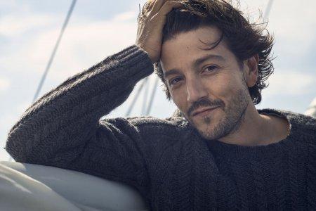 Биография: Диего Луна/ Diego Luna – мексиканский актер
