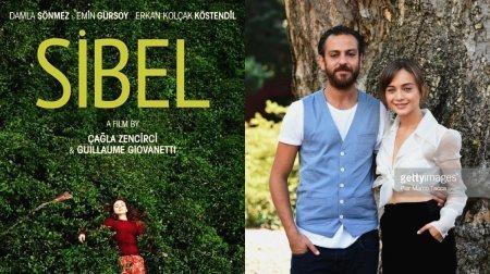 Турецкий фильм: Сибель / Sibel (2018)