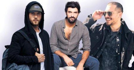 Кто стилист турецких звезд?
