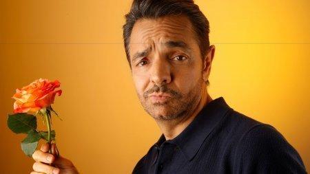 Эухенио Дербес станет главным героем комедийного сериала от «Amazon Prime»