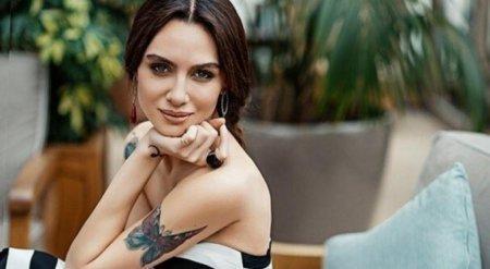 Биография: Бирдже Акалай / Birce Akalay – турецкая актриса
