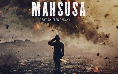Турецкий фильм: Контрразведка / Mahsusa (2018)