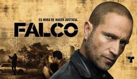 Мексиканский сериал: Фалько / Falco (2018)