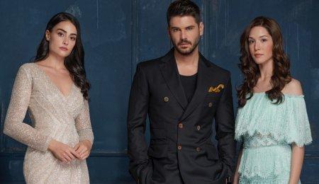 Турецкий сериал: Достаточно одной надежды / Bir Umut Yeter (2018)
