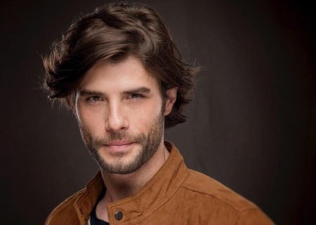 Биография: Берк Джанкат / Berk Cankat – турецкий актер