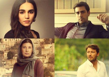 Турецкий фильм: Ты пахнешь, как моя дочь / Kizim Gibi Kokuyorsun (2019)