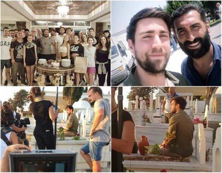 Новости из мира турецких сериалов 19.08.2018