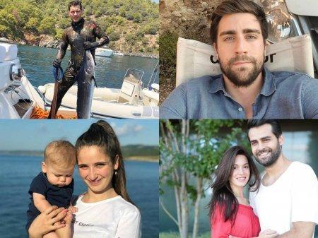 Турецкие звезды поздравили с Курбан-байрамом