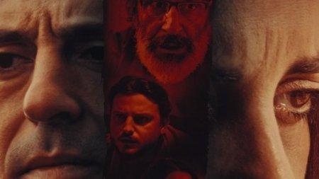 Турецкий фильм: Сера / Sera (2018)