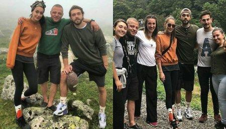 Новости из мира турецких сериалов 25.08.2018