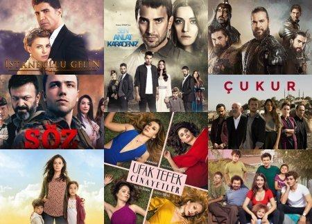 Зрители хотят качественные сериалы