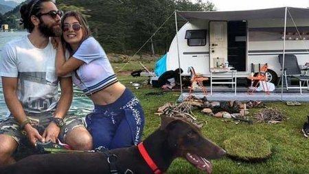 Неслихан Атагюль: Собаки, дом, муж рядом