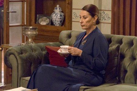 Вахиде Перчин в новом сериале