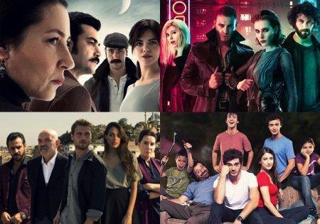 Дата начала турецких сериалов - осень 2018