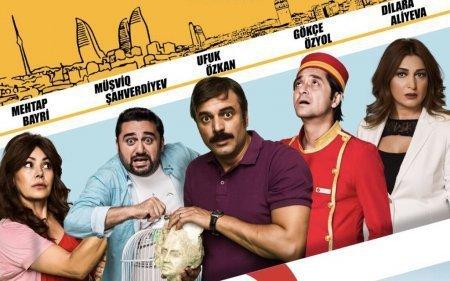 Турецкий фильм: Птичка на миллион / Milyonluk Kus (2018)