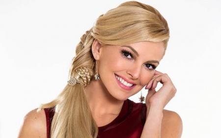 Биография: Марджори де Соуса / Marjorie de Sousa – венесуэльская актриса