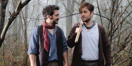 Турецкий фильм: Мертвый вклад / Olu Yatirim (2018)