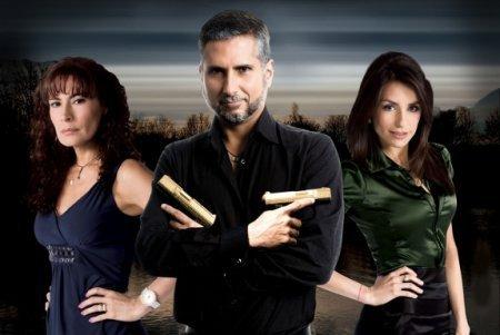 Колумбийский сериал: Гений / El Capo (2009)