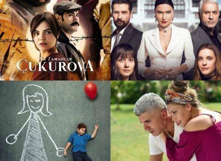 50 сериалов на экране в новом сезоне