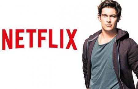 Что заработает Чагатай Улусой на Netflix?