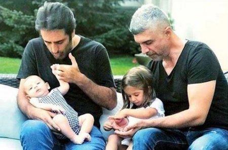 Озджан Дениз и Махсун Кырмызыгюль восстановили дружбу