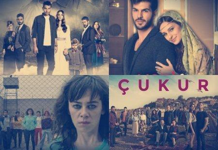 Турецкие сериалы, получившие больше всего жалоб