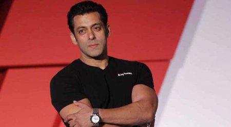 Биография: Салман Хан / Salman Khan – индийский актер