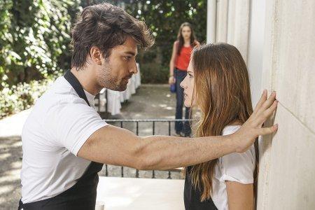 Не отпускай мою руку / Elimi Birakma – 8 серия, описание и фото