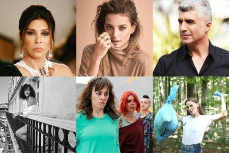 Новости из мира турецких сериалов 17.09.2018