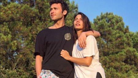 Демет Оздемир и Сечкин Оздемир познакомили свои семьи