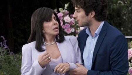 Вероника Кастро не хочет, чтобы был второй сезон сериала