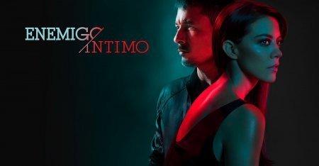 Мексиканский сериал: Интимный враг / Enemigo íntimo (2018)