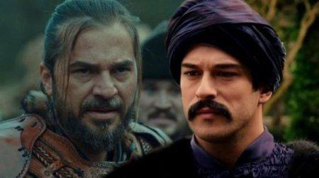 Энгин Алтан Дюзьятан не рад появлению Бурака Озчивита в сериале?