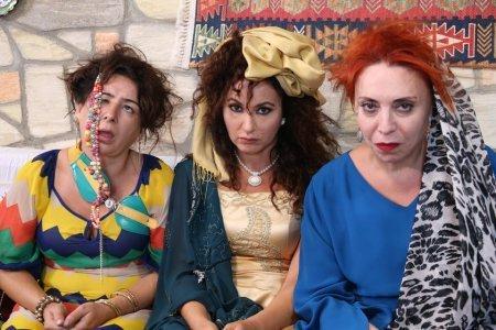 Новая невестка / Yeni Gelin 54 серия описание и фото