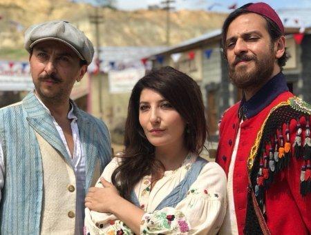 Турецкий фильм: Турецкое мороженое / Turkish'i Dondurma (2019)
