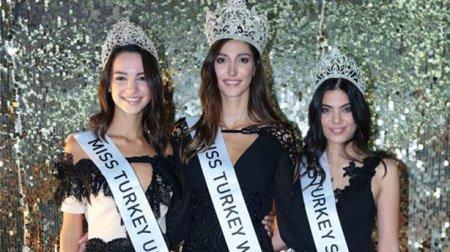 Мисс Турция 2018